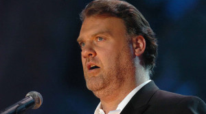 Bryn Terfel to tour SA in May