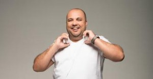 Tyrone Paulsen joins Heart 104.9FM