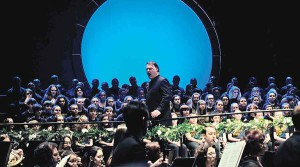 Cape Town Opera celebrations kick off on a special night