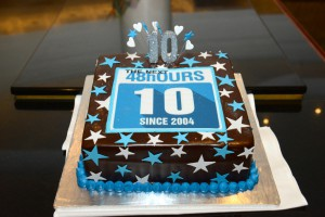 The Next 48hOURS 10th Anniversary celebrations and Awards-All the PICS