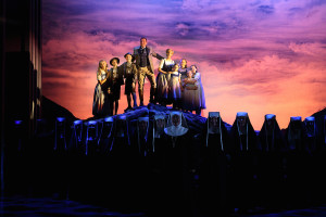 WIN! tickets to final Joburg performances of 'Sound of Music'
