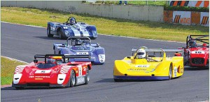 Sports & GT Class racing at Killarney this weekend