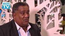 Eden District Mayor on 48hOURSTV from Indaba 2014