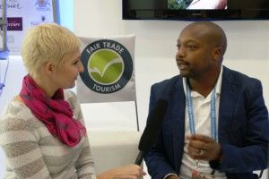 48hOURSTV at Indaba 2014 – Fairtrade feature