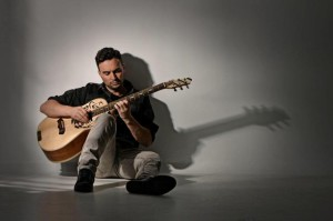 Jesse Clegg in back Cape Town for May