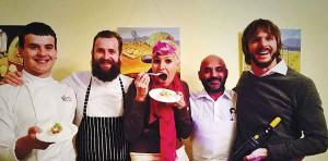 Living loud with Liezel: A taste of the 'Stellenbosch Way of Life'