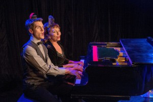 Final week to catch 'Show and Tell' at KBT