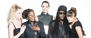 CODA plumb new emotional depths on latest album