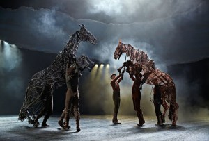 'War Horse' is coming to the SA stage