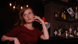 Sexy look at modern romance at Alexander Bar