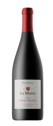 WIN! a bottle of 2011 Pierneef Shiraz Viognier blend