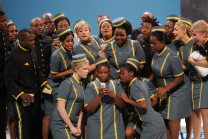 CTO and UCT Opera School deliver dazzling operatic romp