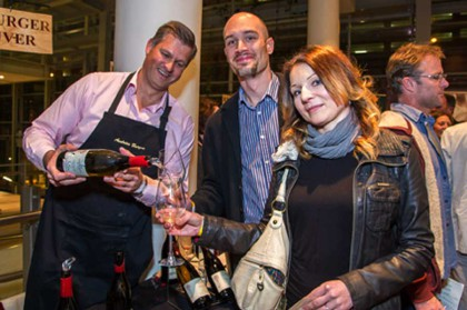 Cape Winemakers Guild Auction Showcase of outstanding wines