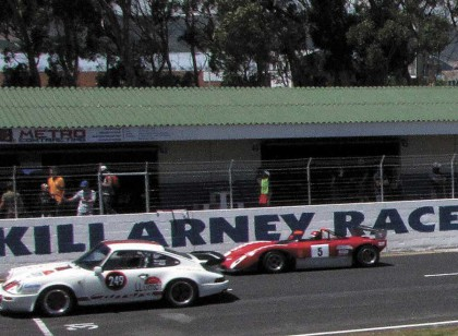 Feverish Killarney Racing to hot up the weekend