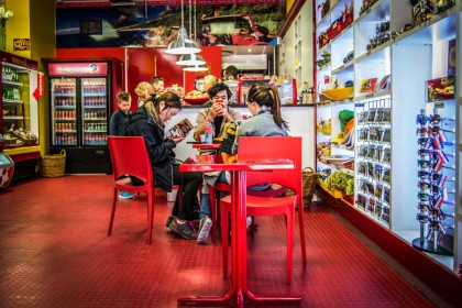 City Sightseeing: And the winners are…