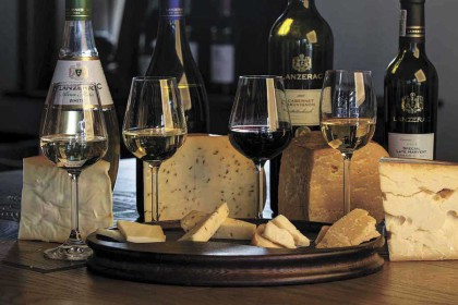 Wine with heart: A great day out and about!
