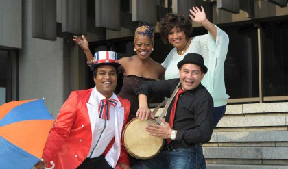 'Kaapse Musiek in Colour' to showcase healing power of music