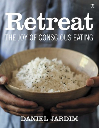 No 'Retreat', no surrender – 'Conscious Eating' is here