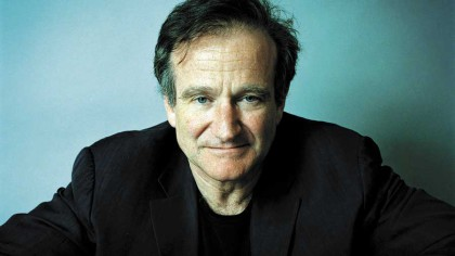 "Music Musts: RIP Robin Williams – ""The Voice"" of a generation"