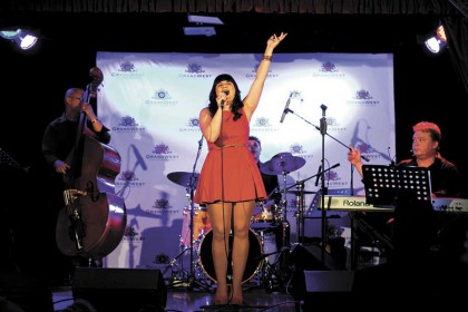 Emerging jazz performers – it's your chance to shine