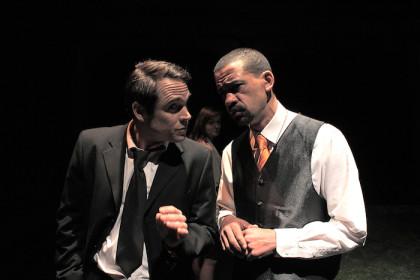 Louis Viljoen's 'The Kingmakers' coming to Alexander Upstairs Theatre