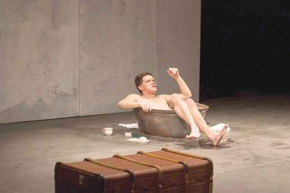 Pretorius cuts deep in emotional tour de force – Artscape