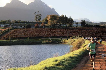 Falke Spring Trail Run comes to Stellenbosch