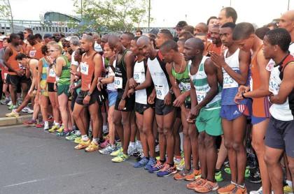 Last minute entries CapeGate Add Hope run