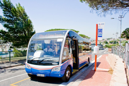 New mobile app sets benchmark for city travelling – City of Cape Town