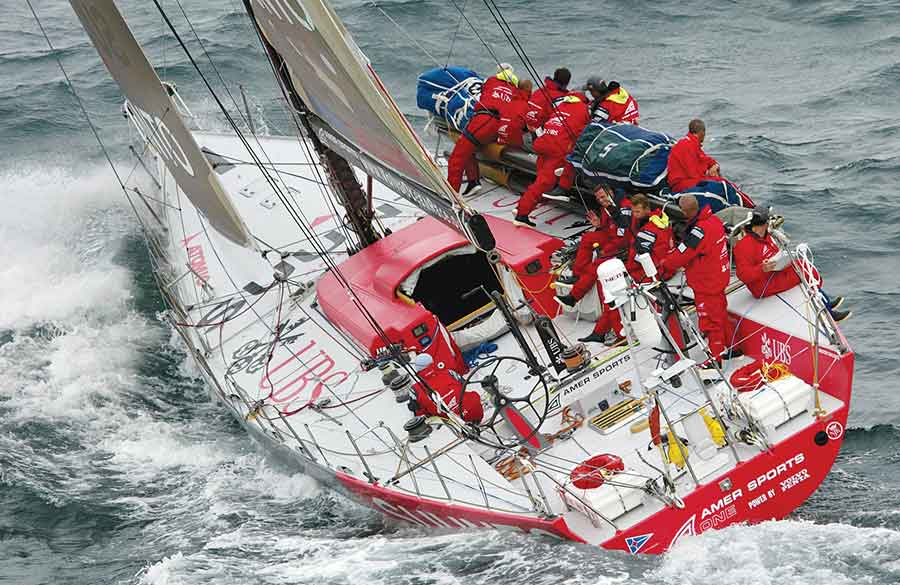 V&A Waterfront set to rock Cape Town's boat - Volvo Ocean Race - The Next 48hOURS