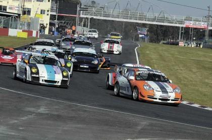Championship racing to hot up at Killarney