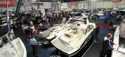 Biggest Boat Show yet