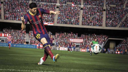 Gadget Buddies: Fifa 2015
