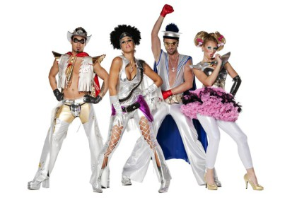 Vengaboys to tour SA in December