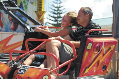 New rides & attractions for Ratanga this summer