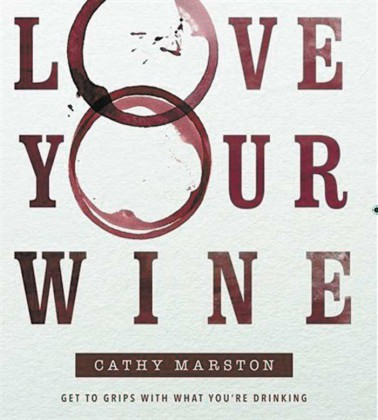 'Love your wine' – the perfect gift for wine lovers!