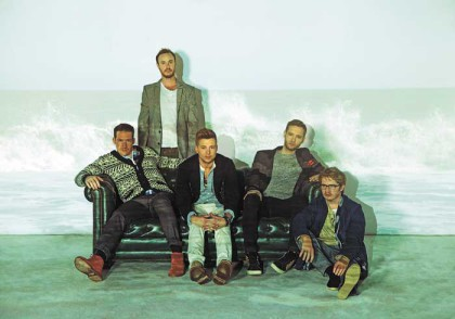 One Republic returning to SA in 2015