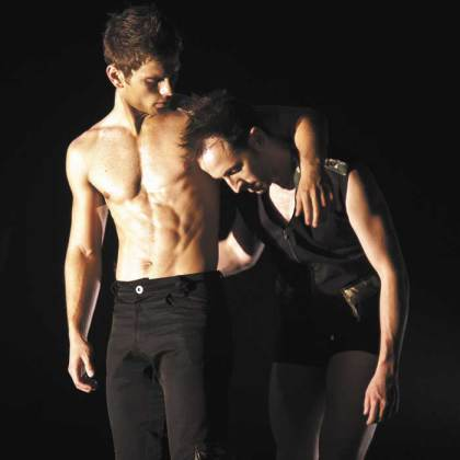 Dance play revisits SA's dark recent past at Artscape Theatre