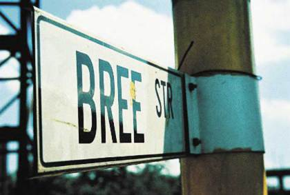 Bree Street to host next Open Streets Day