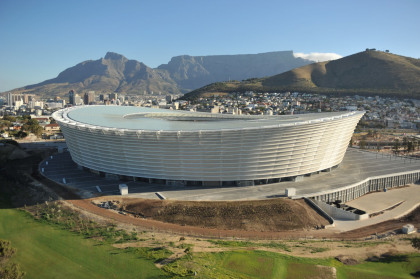 City and SA Rugby Union score a hat-trick with HSBC Cape Town Sevens deal