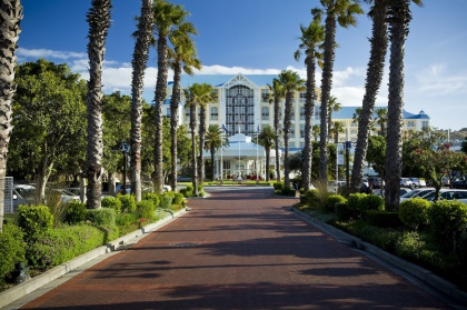 The Table Bay ranked in Top 25 SA hotels by travellers
