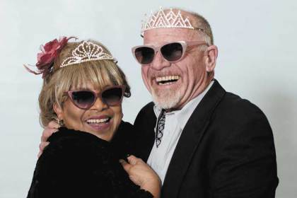 Festival of celebrated Afrikaans theatre at the Baxter