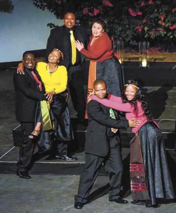 Afro Popera festival to light up Artscape
