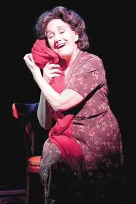 Aviva Pelham in 'Santa's Story'