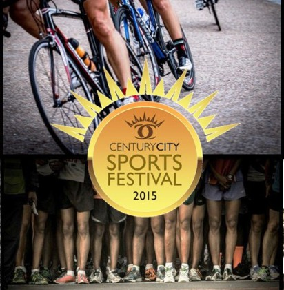7th annual Century City Sports Festival takes place 27 Feb – 1 March