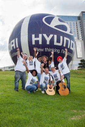 Register for Hyundai Rock The Run today & tomorrow