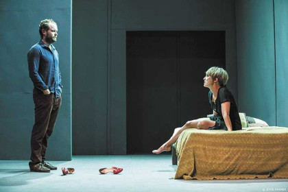 'The Pervert Laura' extends at the Fugard