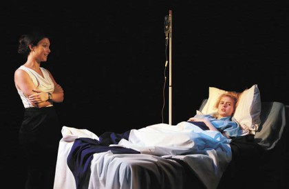 Complexity of sisterly love explored on the stage