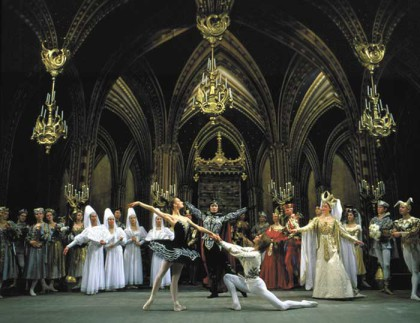 St Petersburg Ballet Theatre in CT to perform 'Swan Lake'