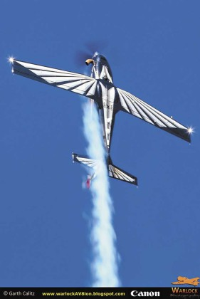 Annual Air Show excitement for the weekend